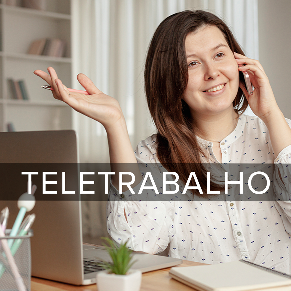 Teletrabalho